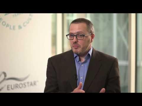 Eurostar Customer Journey