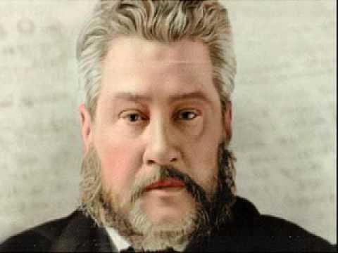 The Warrant of Faith - Charles Spurgeon Sermon