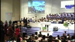Run On In Jesus Name!!!! (praise break)