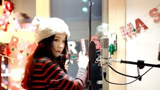 Mariah Carey - All I Want For Christmas Is You ( cover by J.Fla )
