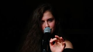 Your Heart is as Black as Night - Melody Gardot (Cover by Michelle Elizabeth)