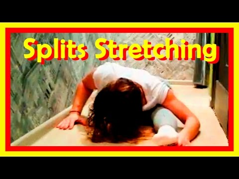 How To Do Splits - Stretching Workout