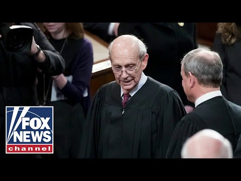 Will Supreme Court Justice Stephen Breyer retire?
