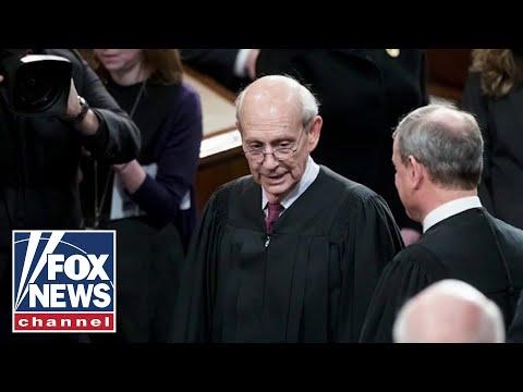 Will Supreme Court Justice Stephen Breyer retire?