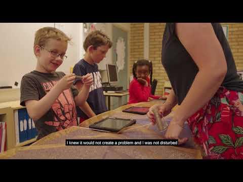 Customer case: Digitalization of schools in Gothenburg