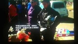 Jay Jay Trejo Funeral Pro8news courtesy