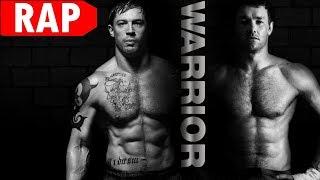 Rap - Guerreiro | Warrior (2011) Voz: Basara ( Prod. By Gabriel) RapTributo 22