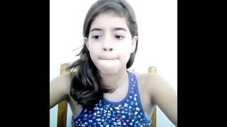 Mariana Fagundes-Barulho do ventilador (cover) Com Surpresa