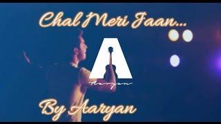 Chal Meri Jaan Whistle Version | Aaryan | Mahesh Bhatt | Naamkarann | StarPlus