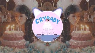 Melanie Martinez - Pity Party (BreakOut Remix)