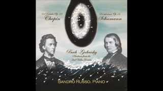 Chopin Prelude in F-sharp minor Op. 28 no. 8 - Sandro Russo Piano