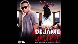 El Benjaz - Déjame Amarte ( Preview 2017)