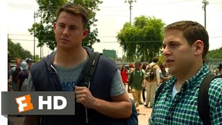 21 Jump Street - First Day of School Scene (4/10) | Movieclips