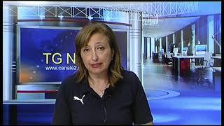 TG NEWS 24 - LE NOTIZIE DEL 25 Settembre 2021