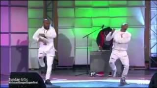 21:03 - Nobody Bigger Live Gospel Superfest