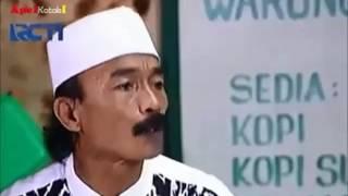 Bang Udin Pesan Kopi Hitam Banget Hahaha Bikin Ngakak - TOP