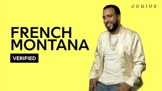 """French Montana """"Unforgettable"""" Official Lyrics & Meaning 
