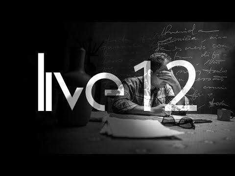 #Live 12 Niver do Chicão!