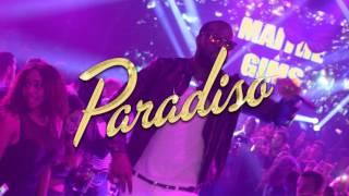 Maitre Gims (LIVE) // Cavalli Club Dubai // 21.10.16