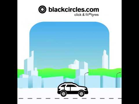 Blackcircles.com - Click and Fit Tyres