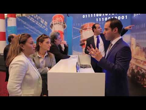 Egypt Digitalization Roadshow | 17 September 2017