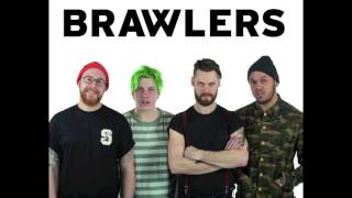 BRAWLERS - No Sweat [AUDIO]