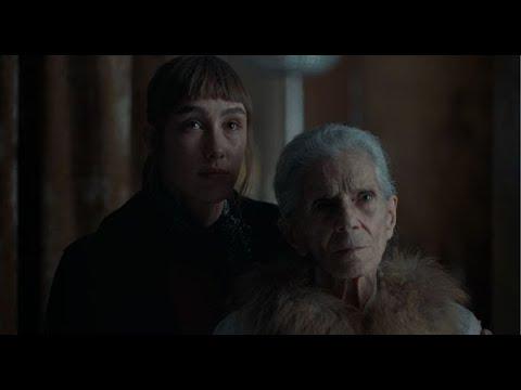 La abuela - Trailer