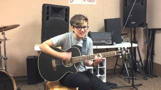 PMRG Unexpected Covers 1 - Emma