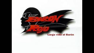 Baron Rojo - El Pobre
