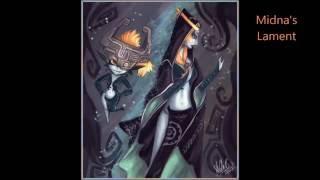 Nightcore ~ Midna's Lament