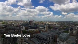 You Broke Love | Cover