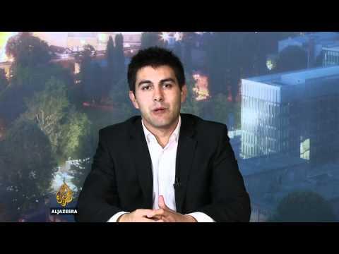 Kontekst: Ekonomska kriza - Al Jazeera Balkans