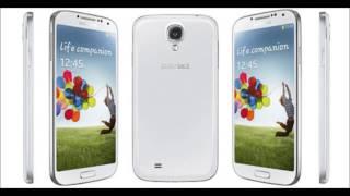 Samsung Galaxy S4 - Over the Horizon