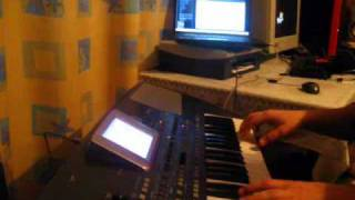 Robert Miles - Children cover dance 2010 Fl studio KORG