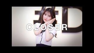 OH MY GIRL 오마이걸 -  CLOSER 클로저 Dance Cover Mirror Mode (드림댄스 아카데미)