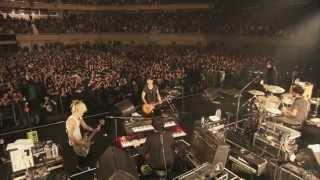 "the HIATUS ""Closing Night - Keeper Of The Flame Tour 2014 - 日本武道館 2014.12.22"" Special Trailer"
