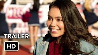 Rise (NBC) Super Bowl Trailer HD - Josh Radnor, Auli'i Cravalho series