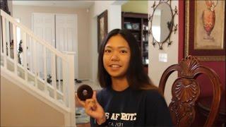 VMHS AFJROTC - Uniform Doughnut Bun