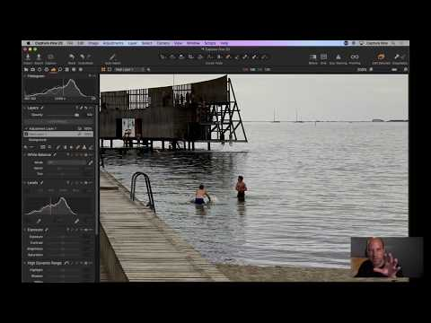 Capture One 20   Quick Live : Edit with us #9