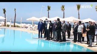 El Jadida accueille le 2ème Resort & Spa destiné à la famille de l'enseignement
