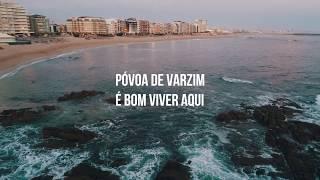 Póvoa de Varzim North of Portugal, Europe