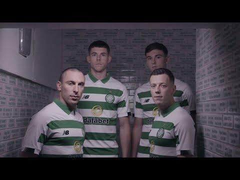 b1cedc356c3 2019 20 Celtic FC New Balance Home Kit - Celtic News Now