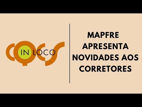 Imagem post: MAPFRE apresenta novidades aos Corretores