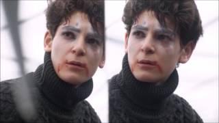 Gotham - 3x14 - Jerome vs Bruce in Mirror Maze (Part 2)