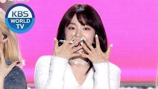 Red Velvet (레드벨벳)   Umpah Umpah [2019 CHANGWON K POP WORLD FESTIVAL/2019.11.16]