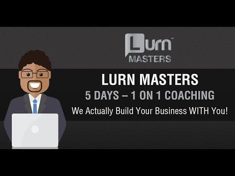 Digital Bootcamp LMW Intro