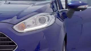 Come controllare le luci anteriori e posteriori | Ford Italia