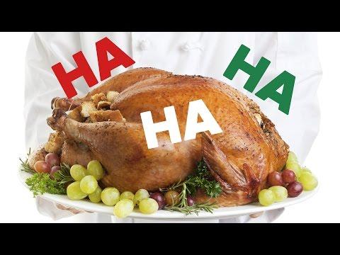 11 Thanksgiving Dad Jokes