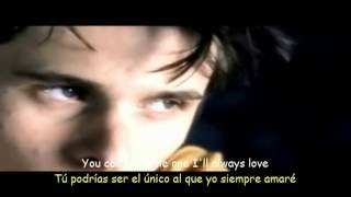 Muse - Unintended (Lyrics & Sub Español) Official Video