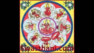 श्री स्वस्थानी स्तुति - यं ब्रम्हा... Sri Swasthani Stuti Yam Bramha